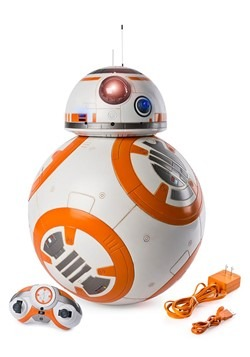 Star Wars BB-8 Lifesize R/C