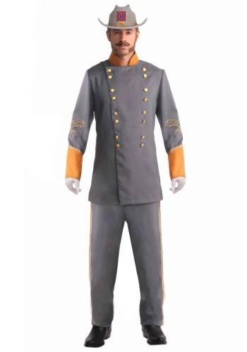 Click Here to buy Adult Rebel Officer Costume from HalloweenCostumes, CDN Funds & Shipping