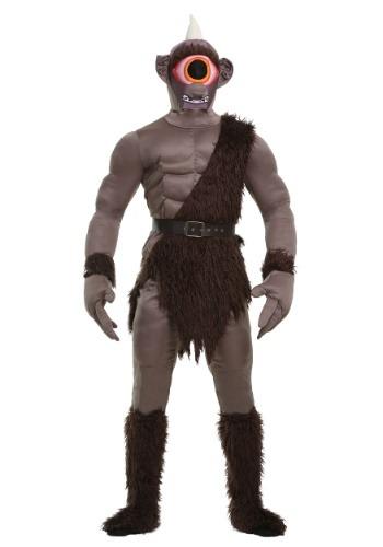 Cyclops Costume for Men