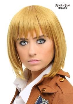 Attack on Titan Adult Armin Wig