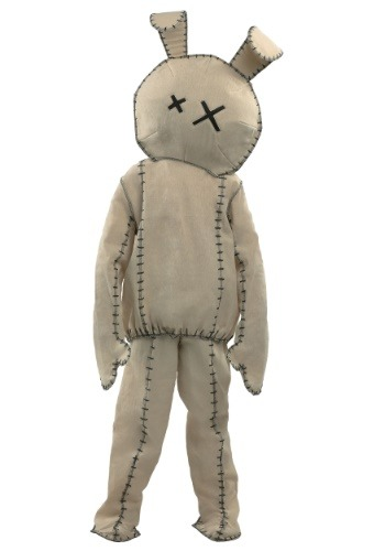 Click Here to buy Lifeless Bunny Kids Costume from HalloweenCostumes, CDN Funds