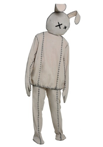 Click Here to buy Lifeless Bunny Costume for Adults from HalloweenCostumes, CDN Funds & Shipping