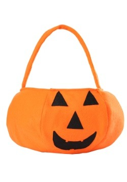 The Pumpkin Treat Pail