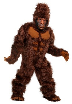 Bigfoot Boys Costume