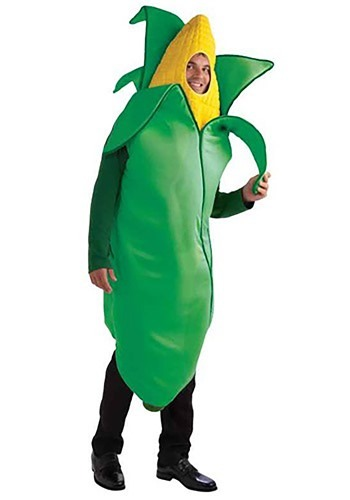 Click Here to buy Adult Corn Stalker Costume from HalloweenCostumes, CDN Funds & Shipping