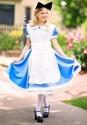 Elite Alice Costume Alt 3