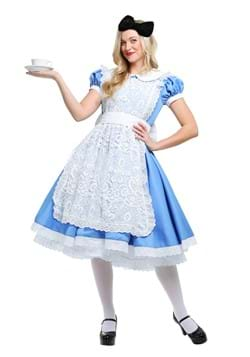 Elite Alice Costume