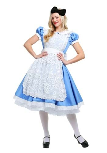Elite Alice Costume for Women