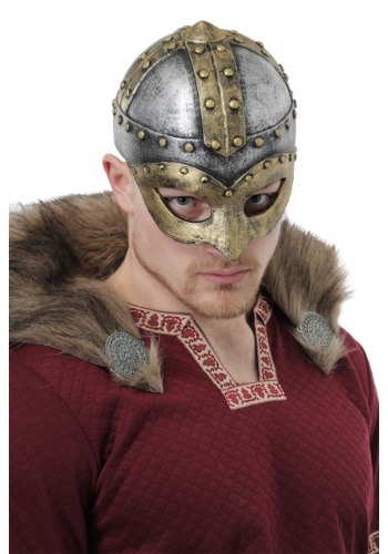 Battle Viking Helmet for Adults