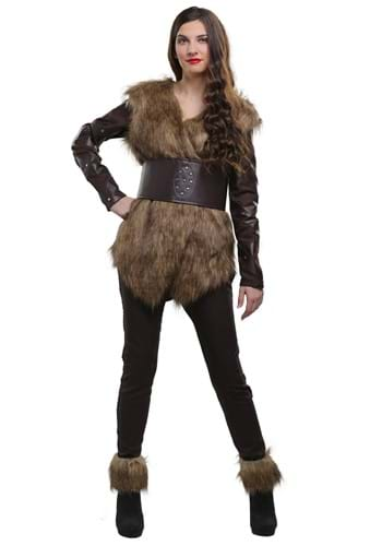 Click Here to buy Warrior Viking Womens Costume from HalloweenCostumes, CDN Funds & Shipping