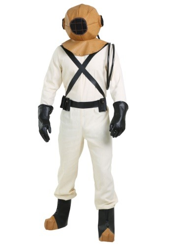 Click Here to buy Deep Sea Diver Mens Costume from HalloweenCostumes, CDN Funds & Shipping