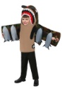 American Fighter Plane Kids Costume