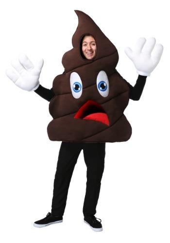 Happy Poop Costume