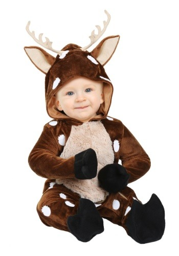 Baby Deer Costume for Infants