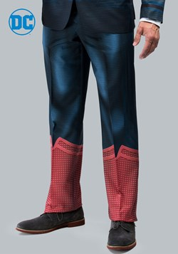 Superman Suit Pants (Alter Ego)
