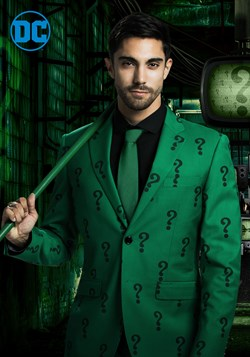 The Riddler Suit Jacket (Authentic)
