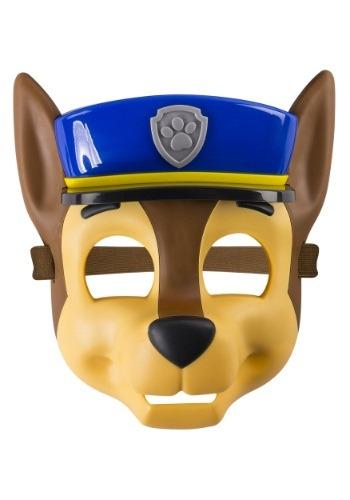 Paw Patrol Chase Mask