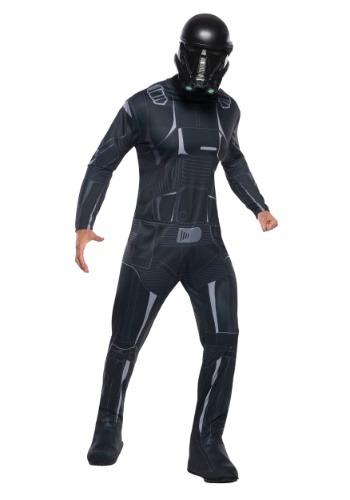 Star Wars: Rogue One Adult Men's Shadow Trooper Costume