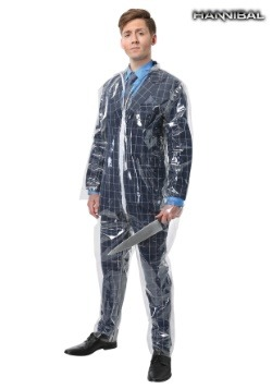 Hannibal Lecter Kill Suit