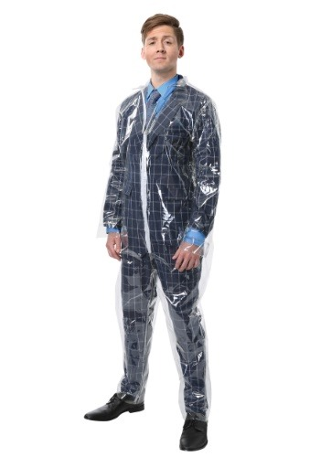 Click Here to buy Hannibal Lecter Kill Suit Mens Costume from HalloweenCostumes, CDN Funds & Shipping