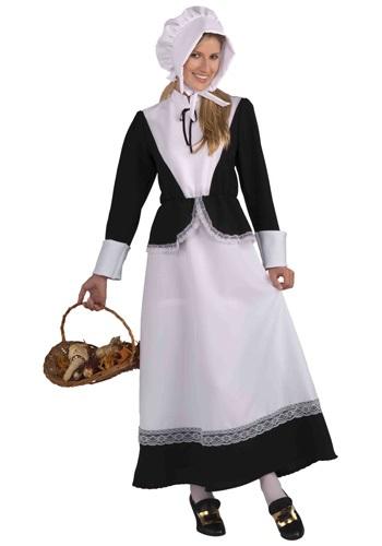 Traditional Pilgrim Costume for Women