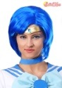 Sailor Moon Sailor Mercury Wig