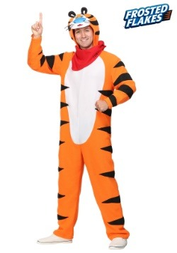 Frosted Flakes Tony the Tiger Men's Costume