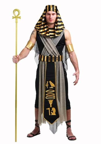 All Powerful Pharaoh Mens Costume