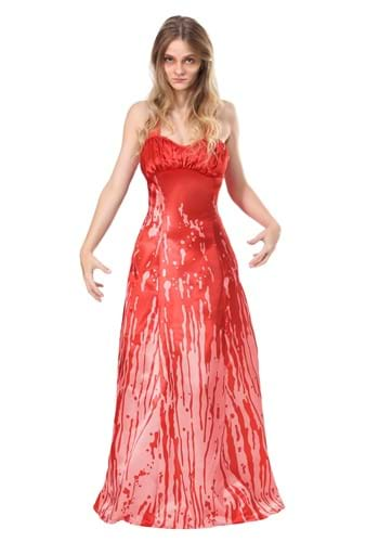 Click Here to buy Carrie Womens Costume from HalloweenCostumes, CDN Funds & Shipping