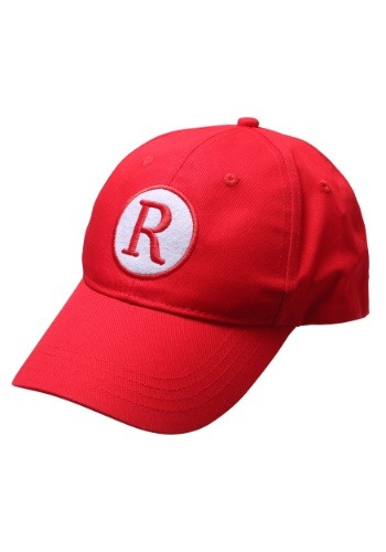 Click Here to buy A League of Their Own Baseball Hat for Adults from HalloweenCostumes, CDN Funds & Shipping