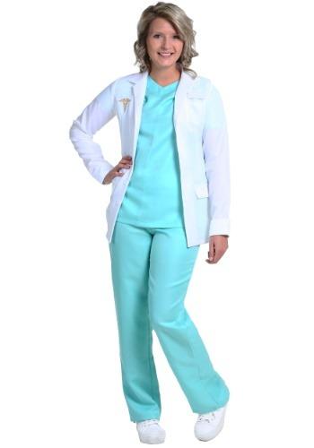 Doctor Costume for Women