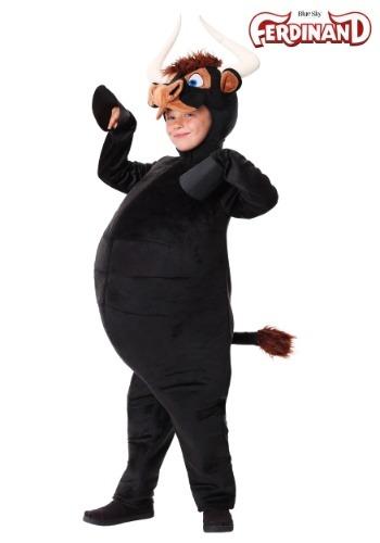 Child Ferdinand Bull Costume Update Main