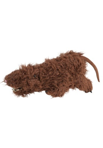 Rodent of Unusual Size Plush from Princess Bride