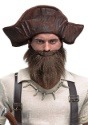 Adult Swashbuckling Pirate Beard