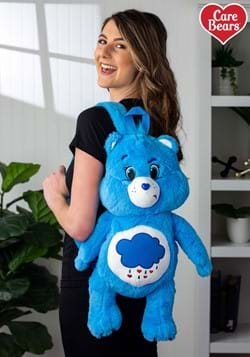 Care Bears Grumpy Bear Backpack-1