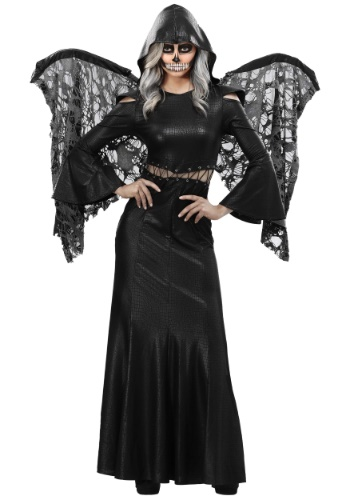 Dark Reaper Costume for Women