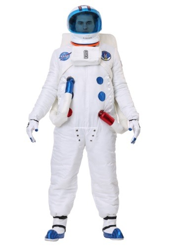 Click Here to buy Mens Authentic Astronaut Costume from HalloweenCostumes, CDN Funds & Shipping