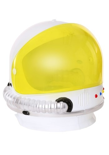 Click Here to buy Kidsrens Astronaut Helmet from HalloweenCostumes, CDN Funds & Shipping