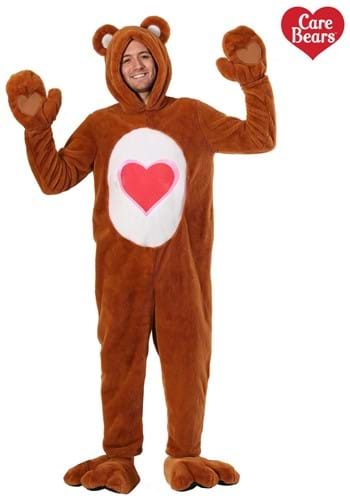 Care Bears Deluxe Tenderheart Bear Costume