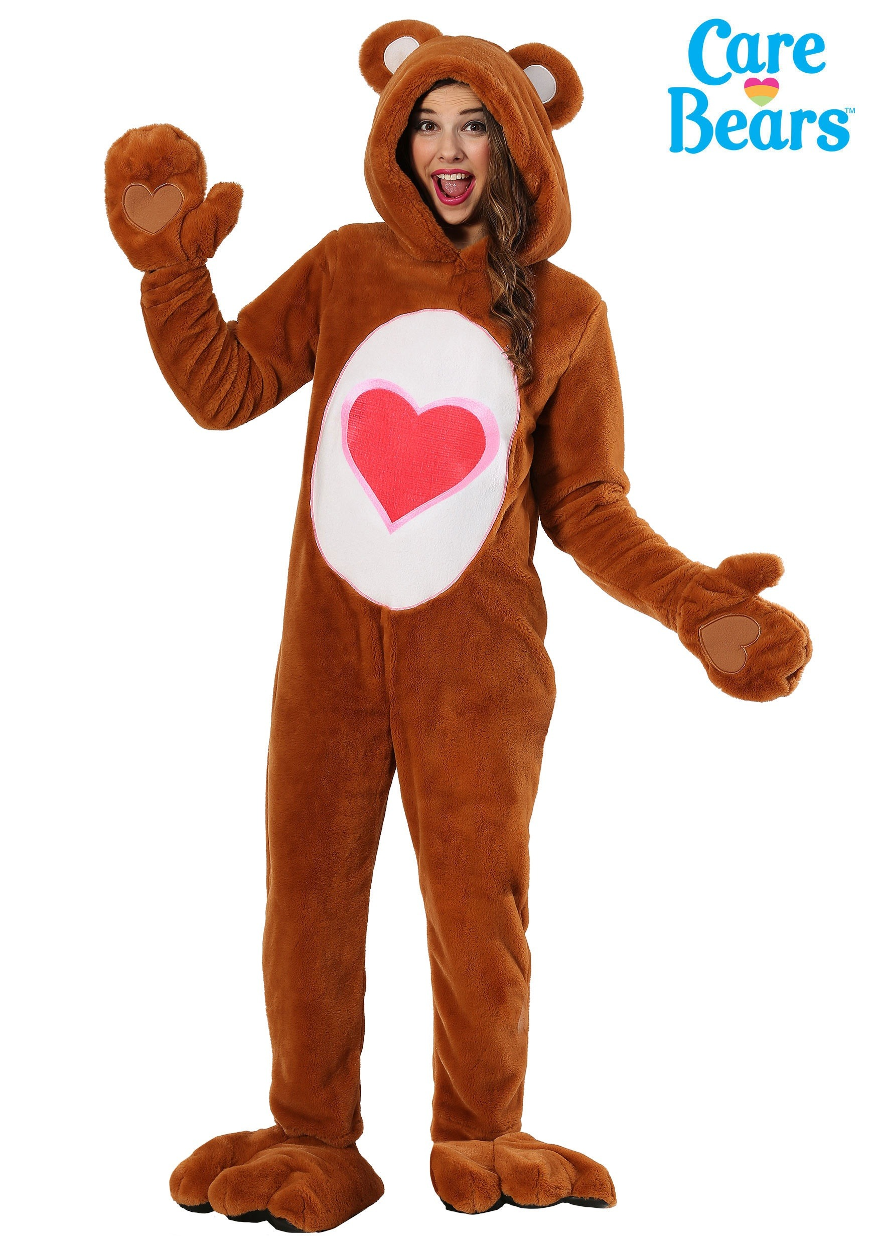 Care Bear Halloween Costume Adults