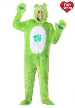 Care Bears Adult Classic Good Luck Bear Costume