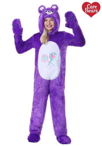 Care Bears Child Classic Share Bear Costume