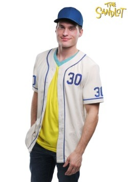 Benny the Jet Rodriguez Adult Costume