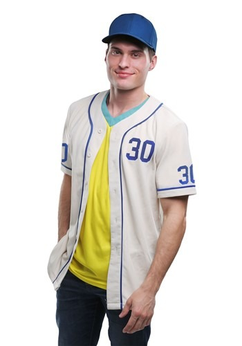 Benny the Jet Rodriguez Sandlot Adult Size Costume