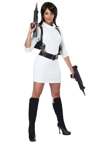 Archer Lana Kane Costume for Women