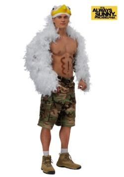 Always Sunny Birds of War Costume