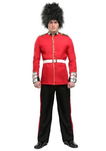 Click Here to buy Mens Royal Guard Costume from HalloweenCostumes, CDN Funds & Shipping
