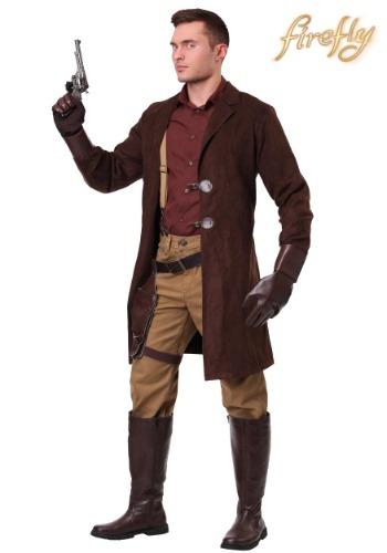 Firefly Malcolm Reynolds Costume