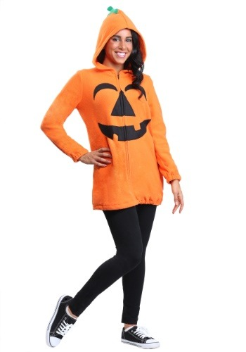 Playful Pumpkin Costume