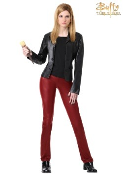 Buffy the Vampire Slayer Women's Costume
